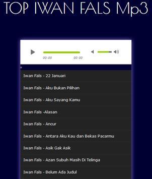 Lagu Iwan Fals Terlengkap poster