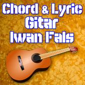 Chord dan Lirik Iwan Fals icon