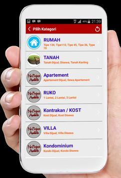 IWAN PROPERTI apk screenshot