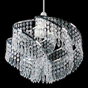 Crystal chandelier design for android apk download crystal chandelier design poster aloadofball Choice Image