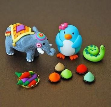 clay art ideas step by step screenshot 4