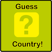 Guess Country! icon