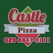 Castle Pizza Brentford icon
