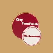 City Sandwich Hobro icon