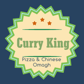 Curry King Omagh icon