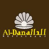 Al Dana Restaurant Acton icon
