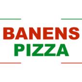 BANENS PIZZA - Valby icon