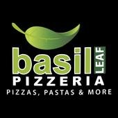 Basil Leaf Pizza London icon