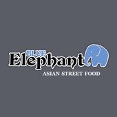 Blue Elephant Dublin icon