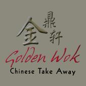 Golden Wok Cork icon