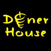 Döner House Aarhus icon