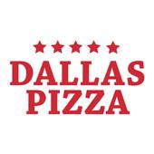 Dallas Pizza Manchester icon