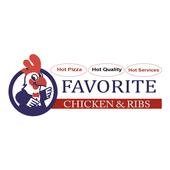 Favorite Chicken London icon