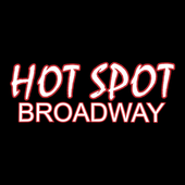 Hot Spot Broadway icon