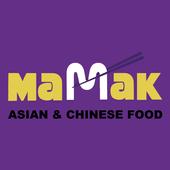 Mamak Asian Cork icon