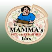 Mammas Pizza Tårs icon
