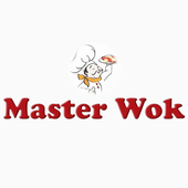 Master Wok Wigan icon
