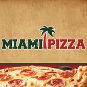 Miami Pizza Salford icon