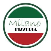 Milano Pizza Takeaway icon