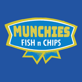 Munchies Fish & Chips icon