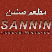 Sannin Restaurant icon