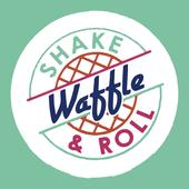 Shake, Waffle & Roll Liverpool icon