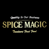 Spice Magic Paisley icon