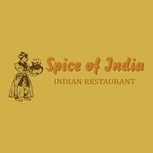 Spice of India Cork icon
