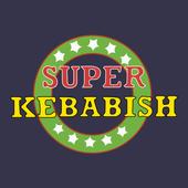 Super Kebabish Balbriggan icon