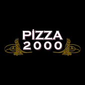 Pizza2000 Frederiksberg icon