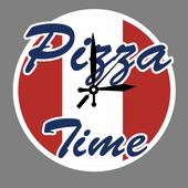 Pizza Time Morecambe icon