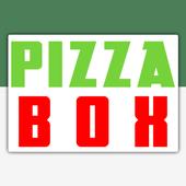 Pizza Box Kingston icon
