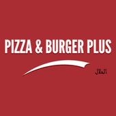 Pizza & Burger Plus icon
