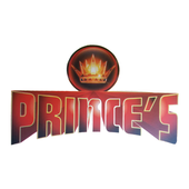 Prince's Fast Food Dudley icon