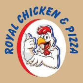 Royal Chicken & Pizza icon