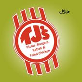 TJ's - London Road icon