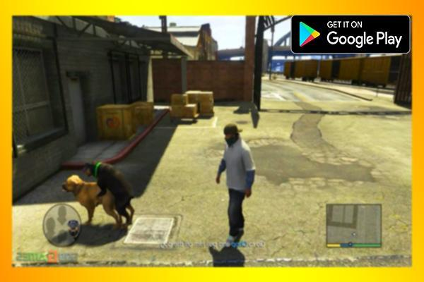 Game GTA San Andreas : 2018 Hints for Android - APK Download