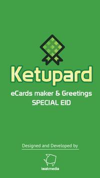 Ketuprad - eCard Maker Special Eid poster