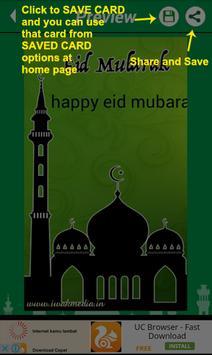 Ketuprad - eCard Maker Special Eid screenshot 6