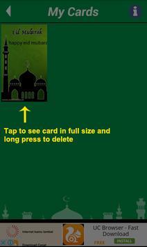 Ketuprad - eCard Maker Special Eid screenshot 7
