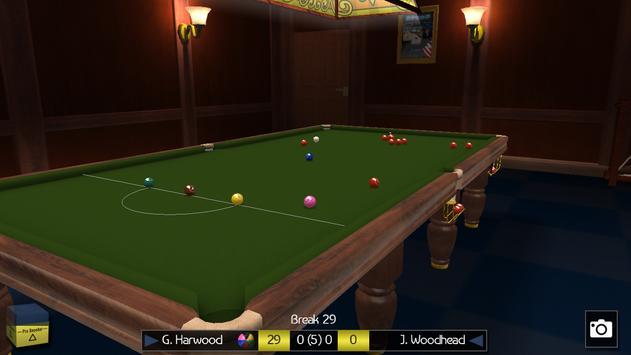 Pro Snooker 2018 imagem de tela 23