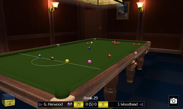 Pro Snooker 2018 imagem de tela 7