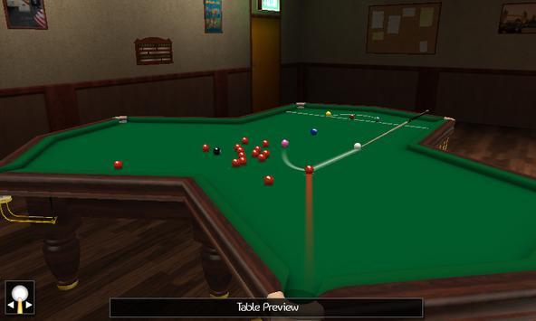 Pro Snooker 2018 imagem de tela 4