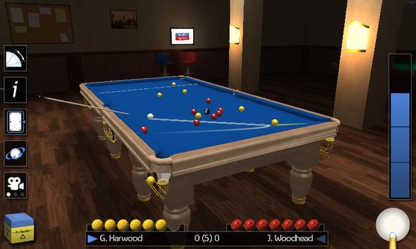 Pro Snooker 2018 imagem de tela 6