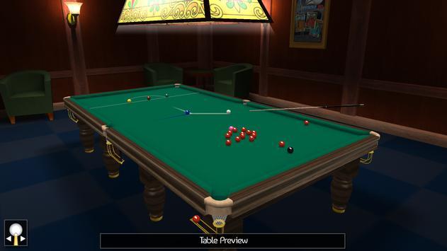 Pro Snooker 2018 imagem de tela 8
