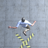 I am fun. I will fly, rotate icon