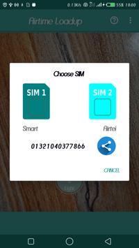 Airtime Loadup - Airtime loader & scanner screenshot 2
