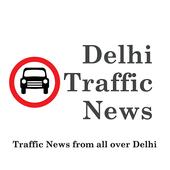 Delhi Traffic Messenger 2.0 icon
