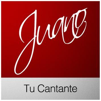 Juano Tu Cantante poster