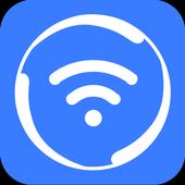 iWiFi - wifi master key icon
